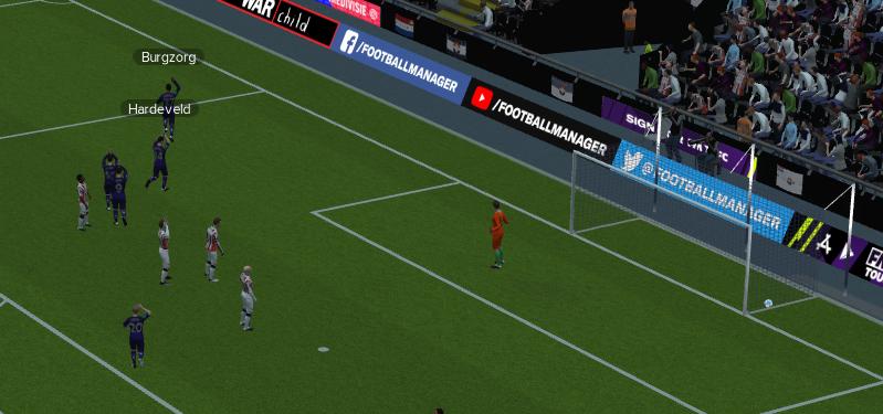 Na de 0-1 van Heracles