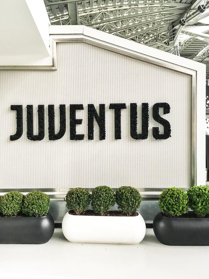 5 voetbalshirts van Juventus voor de echte supporters of liefhebbers