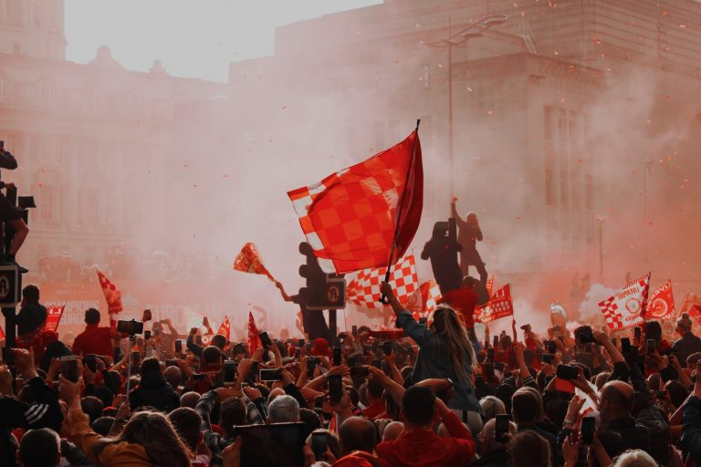 5 voetbalshirts van Liverpool voor de echte supporters of liefhebbers