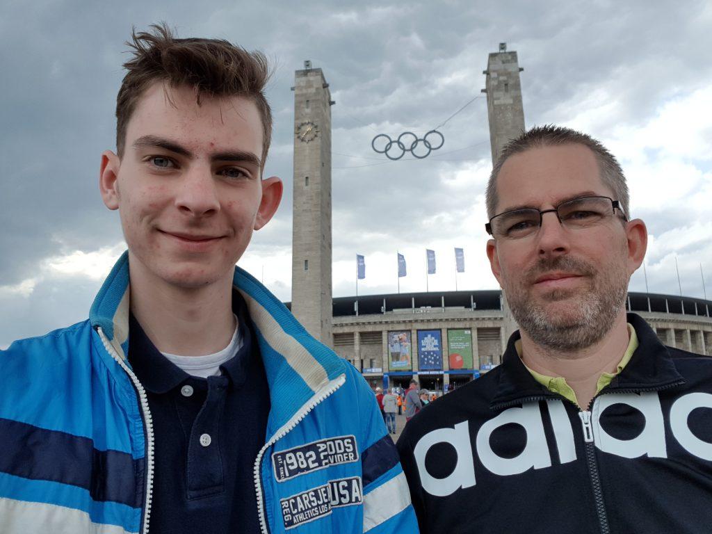 Voetbalweekend naar Berlijn deel 2 – H ertha en Union Berlin – Bezoek tips