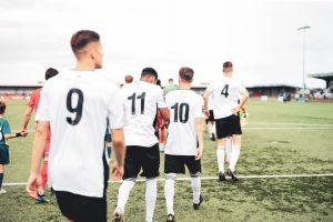 Lijst voor voetbalshirt: de kwalitatiefste manier met meerdere voordelen