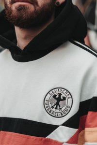 Retro voetbalshirt Duitsland: 10 shirts van die Mannschaft
