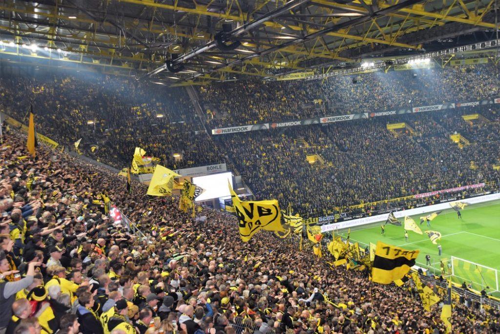 Wat vind je het mooist aan het Duitse voetbal?