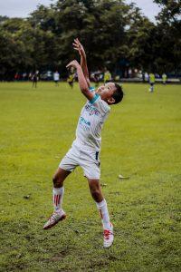 Voetbalshirt kind – de manier met uiteenlopende mogelijkheden