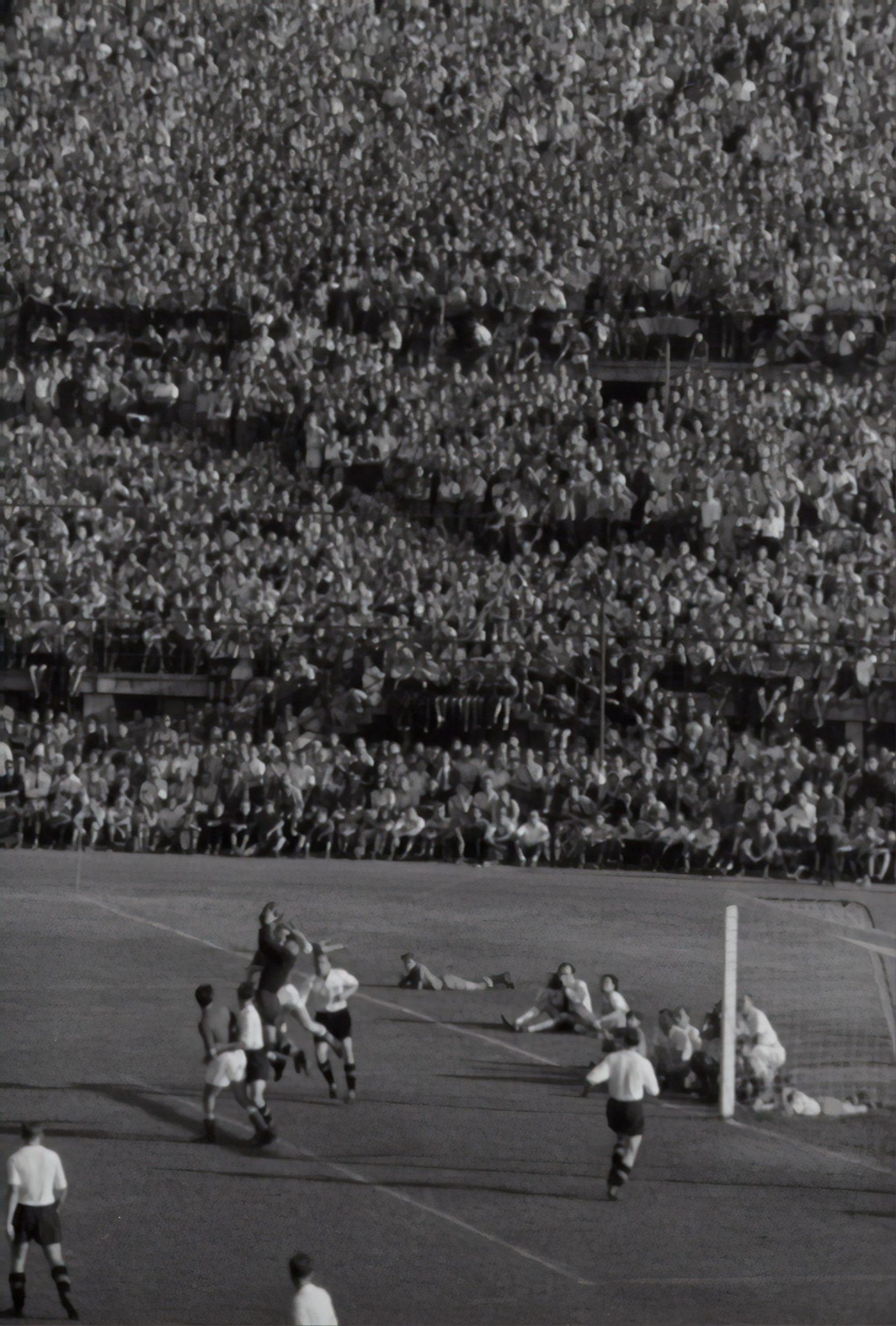 Voetbalshirt oranje – de uitgebreidste manier
