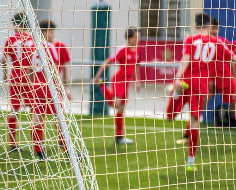 Voetbalshirt replica – de manier met topclubs en landenteams