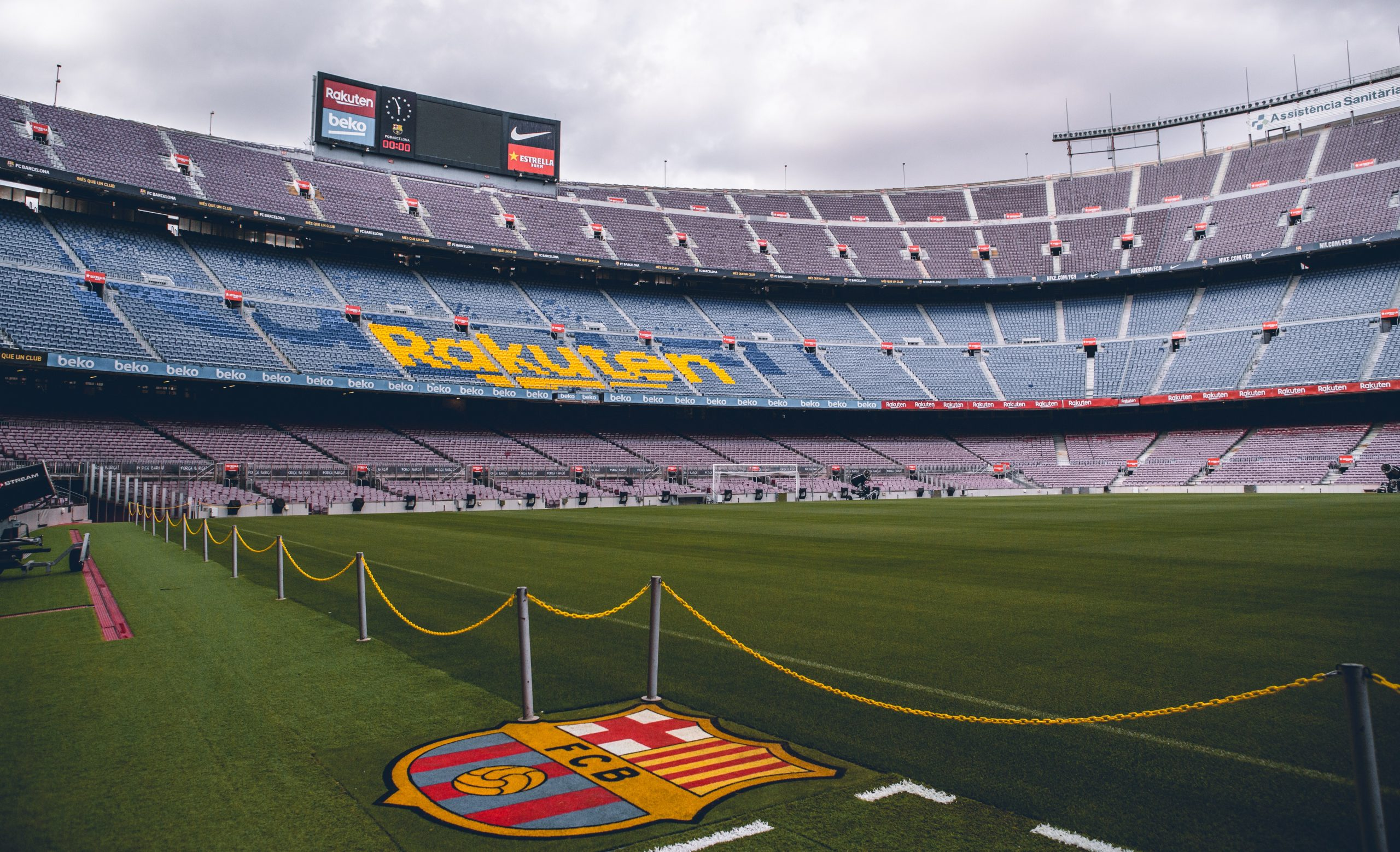 Voetbalshirts Barcelona – de manier met de nieuwste opties