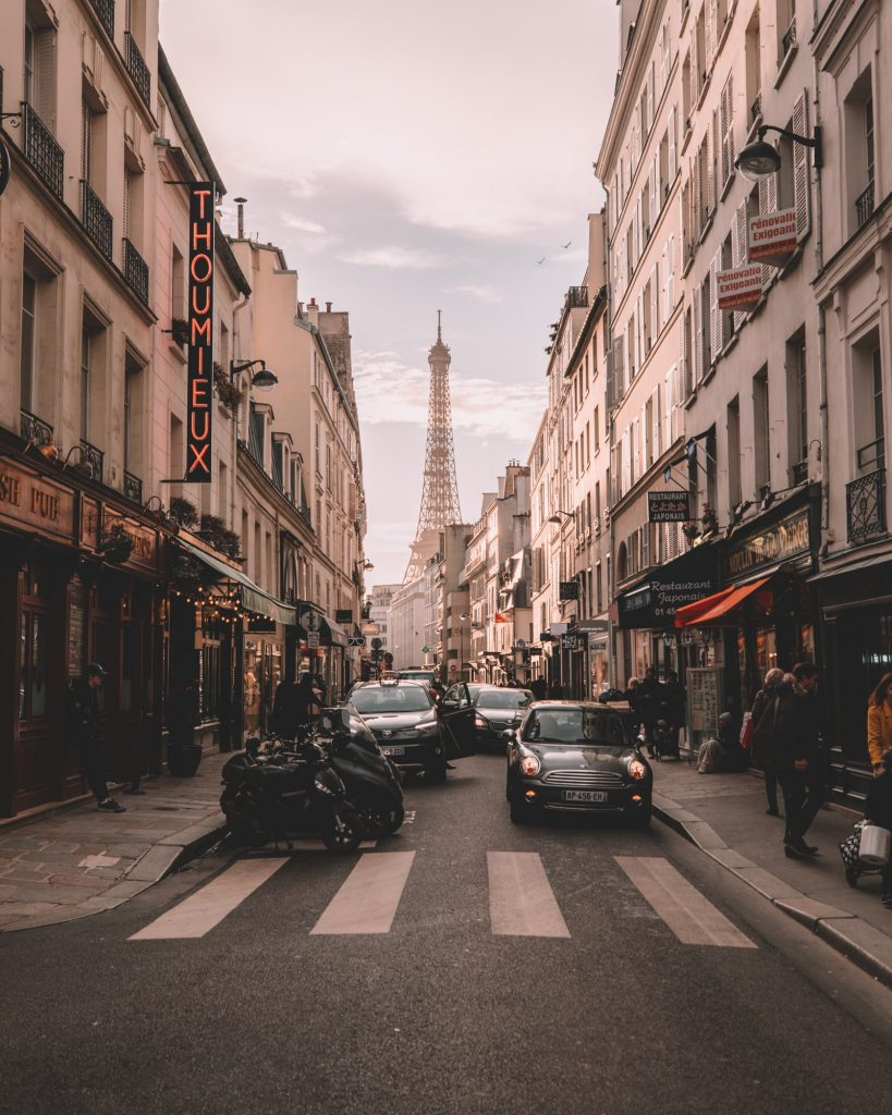 Wat wil je weten over de voetbalclub uit Parijs?