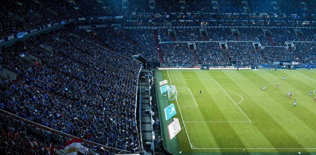 De eerste club van Manuel Neuer